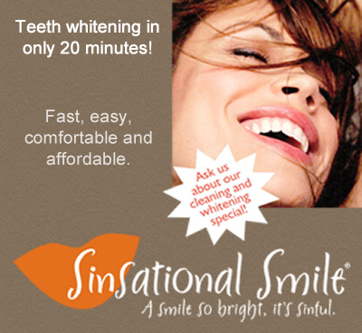 Teeth Whitening - Dentist Riverton, UT